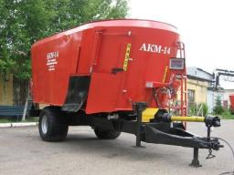 Агрегат кормовой АКМ-14 (14-18м3)