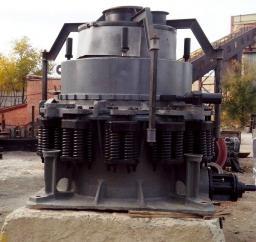 Дробилка конусная КСД-1200 Гр и Т КМД-1200 Гр и Т