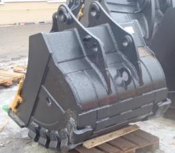 Скальный ковш для Komatsu, Hitachi, Caterpillar, Volvo и т.д