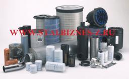 Фильтр топливный грубой очистки DX200A для двигателя Yuchai 6108/6B125, шт 6105QA-1105200A-937/B7604-1105200