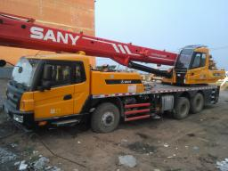 Автокран Сани 25 тонн б/у