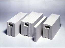 Газобетонный блок от 50 руб/шт