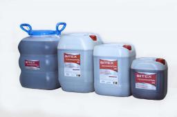 Жидкость незамерзающая SITEX -65 КОНЦЕНТРАТ