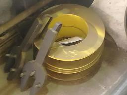 Центратор буровой установки УРБ2А2, УРБ2А2Д, УРБ2Д3, УРБ4Т