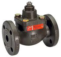 Клапан регулирующий VВ 2 Ду15, Кvs=4м3/ч, фланцевый
