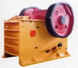 Щековая дробилка модель PE-250х400 новая