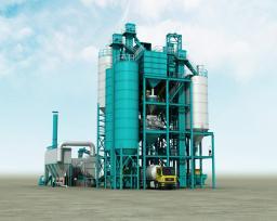 Асфальтный завод LB3250 до 260 т/ч из Китая новый гарантия качества