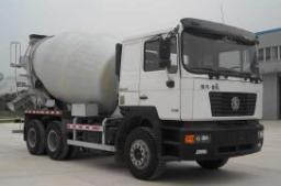 Автобетоносмеситель HJC5256GJB (10м3) в Новосибирске