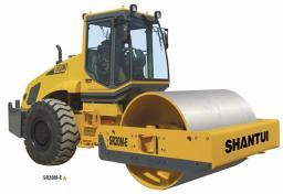 Каток SR20M-E/SR20MP-E