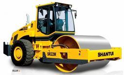 Каток SR22M/SR22MP