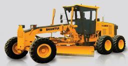 Грейдер Shantui SG21A-3