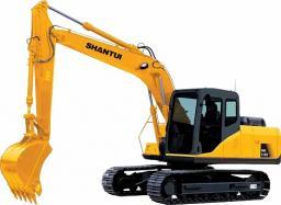 Экскаватор SHANTUI SE130