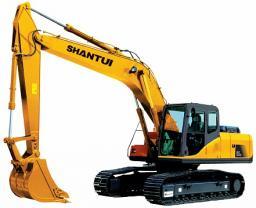 Экскаватор SHANTUI SE220