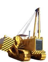 Трубоукладчик Shantui SP70Y