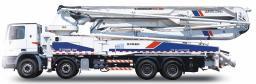 АвтобетоноНасос 50X-6RZ