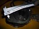 Насос рулевого управления CBGJ2100