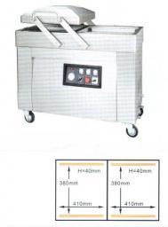DZ-410/2SA (нерж.)