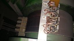 Генераторы для экскаваторов ЭШ6/45, ЭКГ10, ЭКГ-8И, ЭКГ12,5
