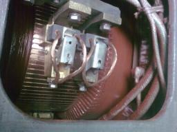 Электродвигатель ДЭ 812 У1 для ЭКГ-8 механизм поворота