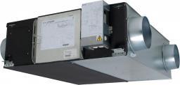Lossnay LGH-100RVX-E вентиляционная установка приточно-вытяжная 1000 м3/ч