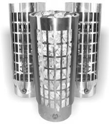 Электрокаменки серии «Сфера» ЭКМ-9 кВт