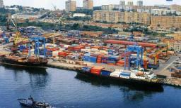 Доставка грузов из стран Юго-Восточной Азии