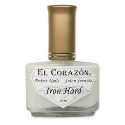 Базовое покрытие El Corazon «Железная твердость» №418 16 мл