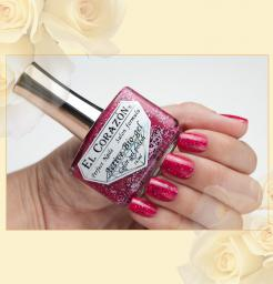 Био-гель EL Corazon® Active Bio-gel Color gel polish Fenechka №423/131