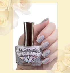 Био-гель EL Corazon® Active Bio-gel Color gel polish Fenechka №423/133