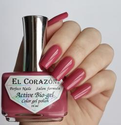 EL Corazon® Active Bio-gel Color gel polish Cream №423/263