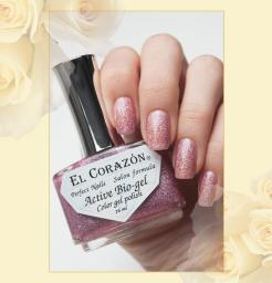 Био-гель EL Corazon® Active Bio-gel Color gel polish