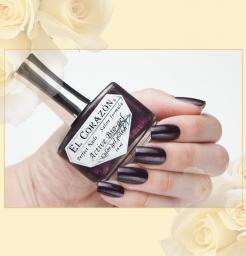 Био-гель EL Corazon® Active Bio-gel Color gel polish №423/581 Magic ban - магический табу