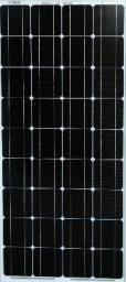 Солнечный фотоэлектрический модуль 160 Вт, 12 В