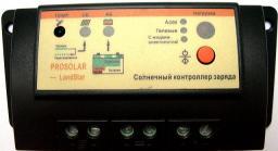 Контроллеры заряда 10 А