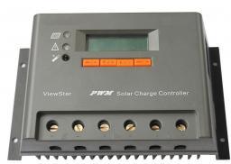 Контроллер заряда 40 - 60 А