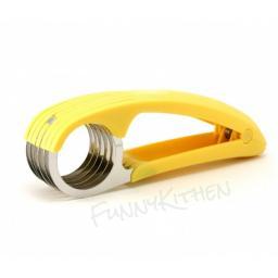Нож для резки бананов