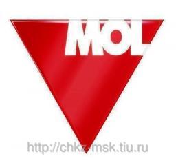 Масло компрессорное Mol RS 46 AL (Германия) Shell