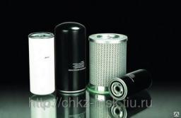 Сепараторы для винтового компрессора ДЭН, КВ, ВК, ВКУ