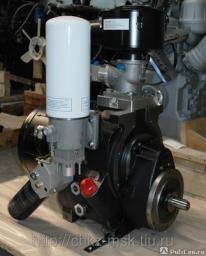 Винтовой блок Rotorcomp