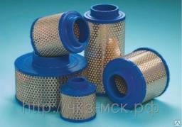 Фильтры воздушные для компрессоров ДЭН, КВ, ВК, ВКУ (ЧКЗ, Ремеза, Акрон)