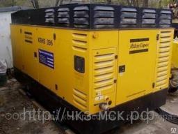 Аренда компрессора высокого давлния: 20 бар, 23 куб.м./мин.