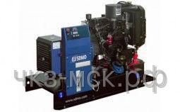 Дизельный генератор SDMO T 8K