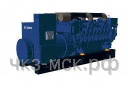 Дизельный генератор SDMO X300C3