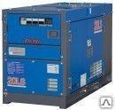 Дизельный генератор трехфазный DENYO DCA - 20LSK