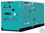 Дизельный генератор трехфазный DENYO DCA - 220SPK3