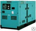 Дизельный генератор трехфазный DENYO DCA 125SPK3