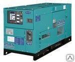 Дизельный генератор трехфазный DENYO DCA 25ESI