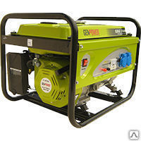 Бензиновая электростанция GBG 3500