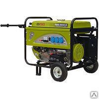 Бензиновая электростанция GBG 8000 E