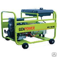 Бензиновая электростанция GBS 130 MEA